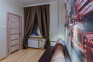 ColorSpb ApartHotel New Holland, Aparthotely  Petrohrad - big - 15