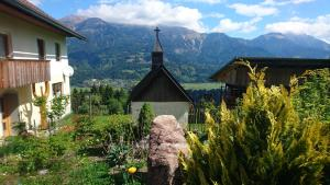 Chalets Alpin Kronhof