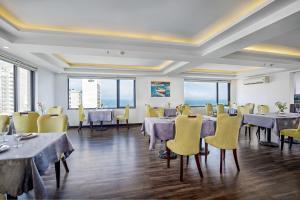 Ocean Haven Hotel, Hotely  Da Nang - big - 29