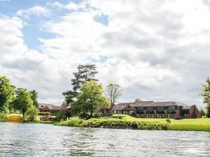 Patshull Park Hotel, Golf & Country Club