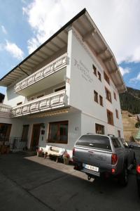 Hotel Fortuna - Ischgl
