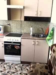 A picture of Apartment in Petrovsky