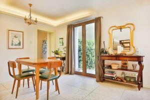 Une image de Portofino Apartment