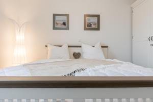 Ferienwohnungen Rosengarten, Apartments  Börgerende-Rethwisch - big - 23
