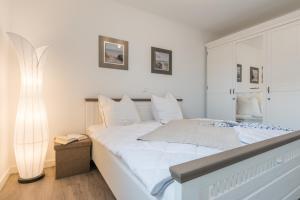 Ferienwohnungen Rosengarten, Apartments  Börgerende-Rethwisch - big - 5