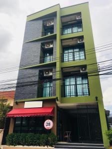 Baan Pon Mongkol, Residence  Ubon Ratchathani - big - 10
