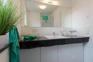 Ferienwohnungen Rosengarten, Apartments  Börgerende-Rethwisch - big - 27
