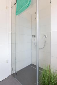 Ferienwohnungen Rosengarten, Apartments  Börgerende-Rethwisch - big - 29
