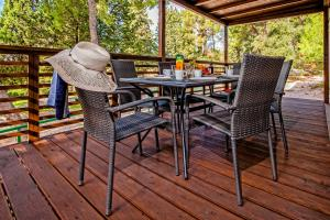 Campsite Porton Biondi Mobile Homes Mediteran, Ferienparks  Rovinj - big - 31