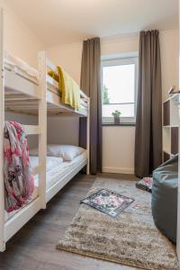 Ferienwohnungen Rosengarten, Apartments  Börgerende-Rethwisch - big - 21