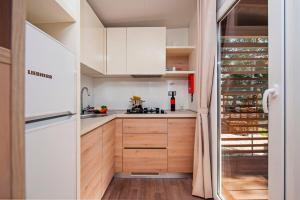 Campsite Porton Biondi Mobile Homes Mediteran, Ferienparks  Rovinj - big - 88