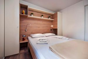 Campsite Porton Biondi Mobile Homes Mediteran, Ferienparks  Rovinj - big - 78