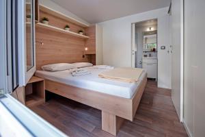 Campsite Porton Biondi Mobile Homes Mediteran, Ferienparks  Rovinj - big - 72