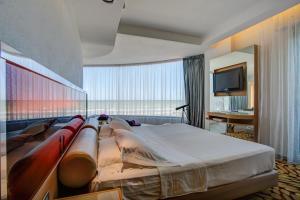 Hotel Waldorf- Premier Resort, Hotely  Milano Marittima - big - 32