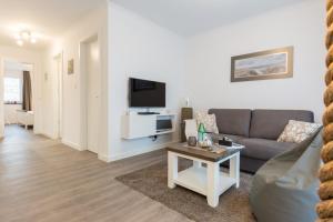 Ferienwohnungen Rosengarten, Apartments  Börgerende-Rethwisch - big - 2