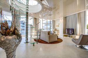 Hotel Waldorf- Premier Resort, Hotely  Milano Marittima - big - 30
