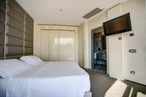 Hotel Waldorf- Premier Resort, Hotely  Milano Marittima - big - 31