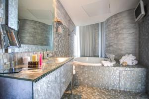 Hotel Waldorf- Premier Resort, Hotely  Milano Marittima - big - 28