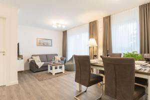 Ferienwohnungen Rosengarten, Apartments  Börgerende-Rethwisch - big - 40