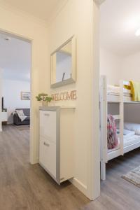 Ferienwohnungen Rosengarten, Apartments  Börgerende-Rethwisch - big - 42