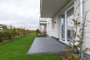 Ferienwohnungen Rosengarten, Apartments  Börgerende-Rethwisch - big - 44