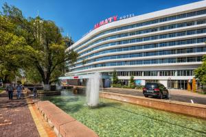 Алматы - Almaty Hotel