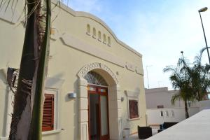 Nearby hotel : B&B Torre Lapillo