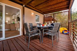 Campsite Porton Biondi Mobile Homes Mediteran, Ferienparks  Rovinj - big - 104