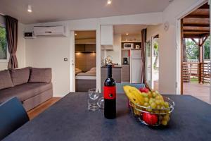 Campsite Porton Biondi Mobile Homes Mediteran, Ferienparks  Rovinj - big - 91