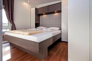 Campsite Porton Biondi Mobile Homes Mediteran, Ferienparks  Rovinj - big - 62