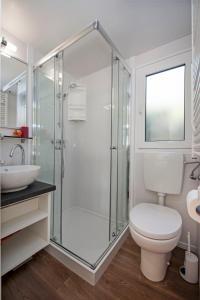 Campsite Porton Biondi Mobile Homes Mediteran, Ferienparks  Rovinj - big - 58
