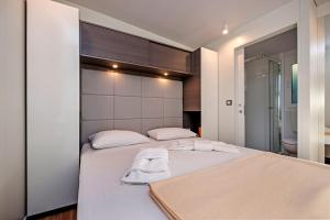 Campsite Porton Biondi Mobile Homes Mediteran, Ferienparks  Rovinj - big - 56
