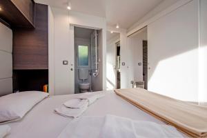 Campsite Porton Biondi Mobile Homes Mediteran, Ferienparks  Rovinj - big - 55