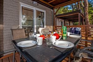 Campsite Porton Biondi Mobile Homes Mediteran, Ferienparks  Rovinj - big - 48