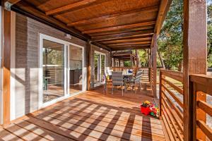 Campsite Porton Biondi Mobile Homes Mediteran, Ferienparks  Rovinj - big - 38
