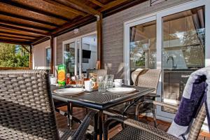 Campsite Porton Biondi Mobile Homes Mediteran, Ferienparks  Rovinj - big - 37