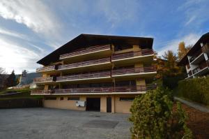 Zenith 114, Appartamenti  Verbier - big - 24