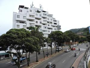 Mega Apartment, Ferienwohnungen  Bucaramanga - big - 7