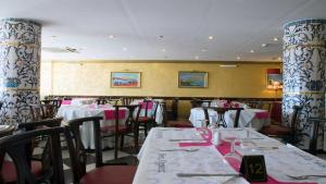 Abbasides Palace, Hotels  Alger - big - 2