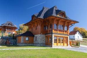 Lodge Zorica