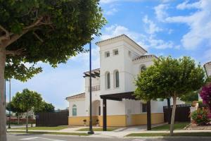 Villa Morena - A Murcia Holiday Rentals Property, Villas  Torre-Pacheco - big - 1