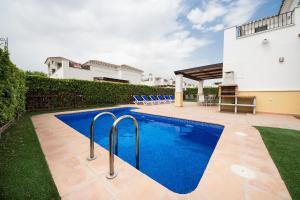 Villa Morena - A Murcia Holiday Rentals Property, Villas  Torre-Pacheco - big - 18