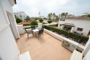 Villa Morena - A Murcia Holiday Rentals Property, Vily  Torre-Pacheco - big - 14