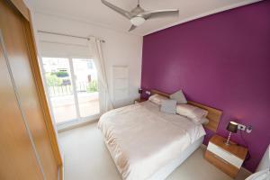 Villa Morena - A Murcia Holiday Rentals Property, Vily  Torre-Pacheco - big - 13