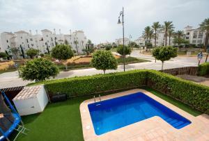 Villa Morena - A Murcia Holiday Rentals Property, Villas  Torre-Pacheco - big - 11