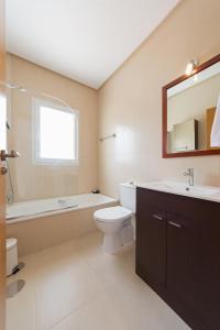 Villa Morena - A Murcia Holiday Rentals Property, Villák  Torre-Pacheco - big - 10