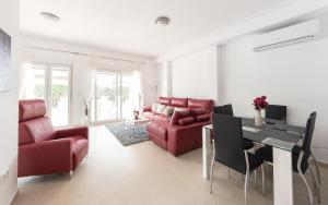 Villa Morena - A Murcia Holiday Rentals Property, Villas  Torre-Pacheco - big - 9