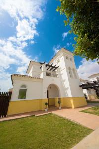 Villa Morena - A Murcia Holiday Rentals Property, Villas  Torre-Pacheco - big - 8