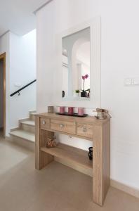 Villa Morena - A Murcia Holiday Rentals Property, Villas  Torre-Pacheco - big - 5