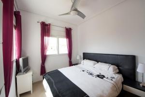 Villa Morena - A Murcia Holiday Rentals Property, Villas  Torre-Pacheco - big - 4